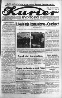 Kurier Bydgoski 1938.10.22 R.17 nr 243