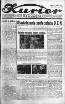 Kurier Bydgoski 1938.12.11 R.17 nr 283