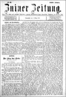 Zniner Zeitung 1893.03.04 R.6 nr 18