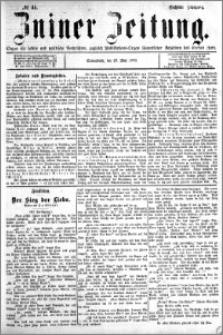 Zniner Zeitung 1893.05.27 R.6 nr 41
