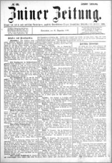 Zniner Zeitung 1893.12.16 R.6 nr 99