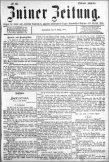 Zniner Zeitung 1894.03.03 R.7 nr 18