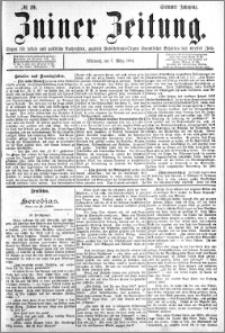 Zniner Zeitung 1894.03.07 R.7 nr 19