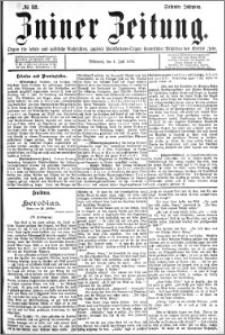 Zniner Zeitung 1894.07.04 R.7 nr 52
