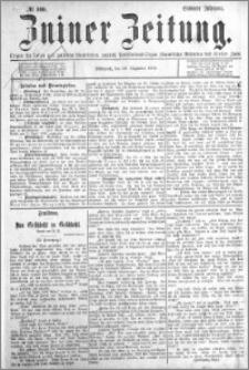 Zniner Zeitung 1894.12.19 R.7 nr 100