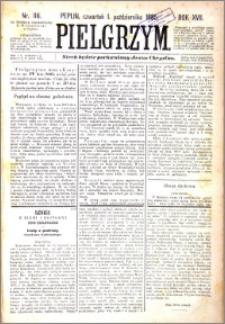 Pielgrzym, pismo religijne dla ludu 1885 nr 116