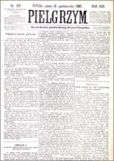 Pielgrzym, pismo religijne dla ludu 1885 nr 120