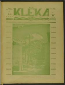 Klëka 1938, R. 2, nr 11