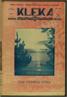 Klëka 1938, R. 2, nr 14