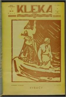 Klëka 1938, R. 2, nr 18