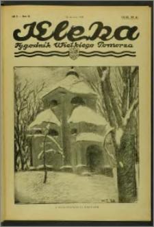 Klëka 1939, R. 3, nr 2