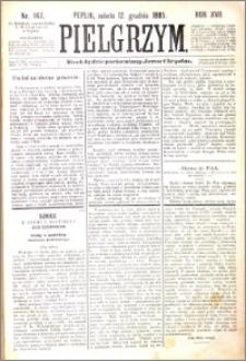 Pielgrzym, pismo religijne dla ludu 1885 nr 147
