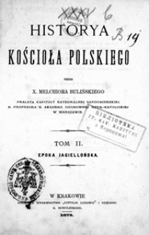 Epoka Jagiellońska
