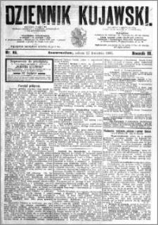 Dziennik Kujawski 1895.04.27 R.3 nr 95