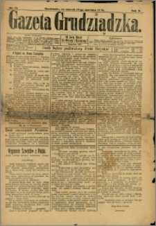 Gazeta Grudziądzka 1904.06.14 R.10 nr 71