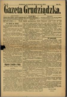 Gazeta Grudziądzka 1904.06.16 R.10 nr 72