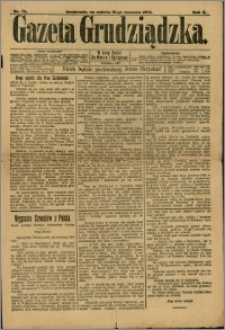 Gazeta Grudziądzka 1904.06.18 R.10 nr 73