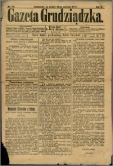 Gazeta Grudziądzka 1904.06.25 R.10 nr 76