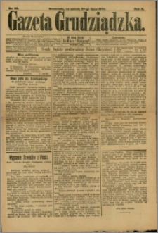 Gazeta Grudziądzka 1904.07.23 R.10 nr 88