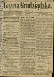 Gazeta Grudziądzka 1907.01.15 R.14 nr 7