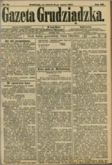 Gazeta Grudziądzka 1907.03.12 R.14 nr 31