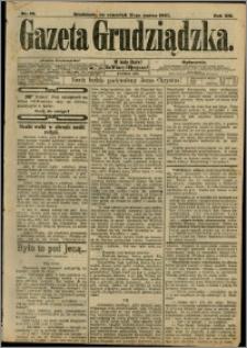 Gazeta Grudziądzka 1907.03.21 R.14 nr 35 + dodatek