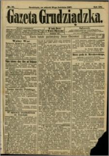Gazeta Grudziądzka 1907.04.16 R.14 nr 46