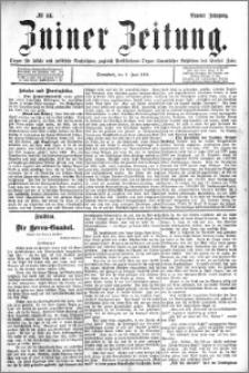 Zniner Zeitung 1896.06.06 R.9 nr 44