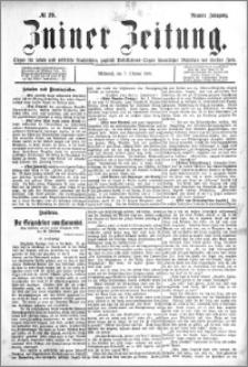 Zniner Zeitung 1896.10.07 R.9 nr 79