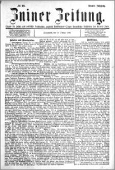 Zniner Zeitung 1896.10.10 R.9 nr 80