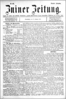 Zniner Zeitung 1896.10.17 R.9 nr 82