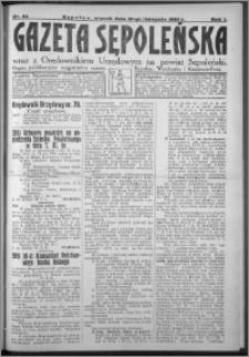 Gazeta Sępoleńska 1927, R. 1, nr 64