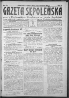 Gazeta Sępoleńska 1927, R. 1, nr 73