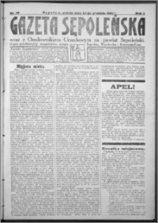 Gazeta Sępoleńska 1927, R. 1, nr 75