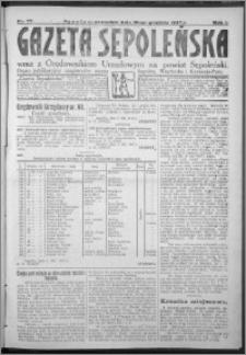 Gazeta Sępoleńska 1927, R. 1, nr 77