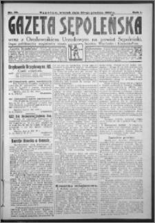 Gazeta Sępoleńska 1927, R. 1, nr 79