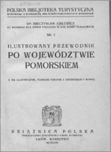 Ilustrowany przewodnik po województwie pomorskiem