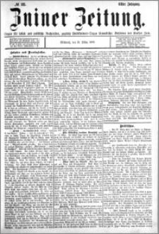 Zniner Zeitung 1898.03.16 R.11 nr 22
