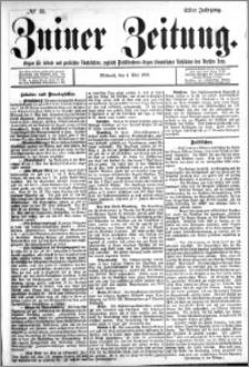 Zniner Zeitung 1898.05.04 R.11 nr 35