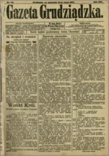 Gazeta Grudziądzka 1907.07.18 R.14 nr 86