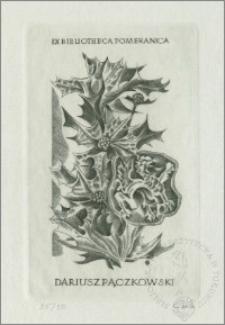 Ex bibliotheca pomeranica Dariusza Pączkowskiego II