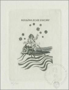 Książka Zosi Sikory