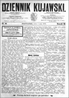 Dziennik Kujawski 1895.05.01 R.3 nr 98