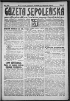 Gazeta Sępoleńska 1928, R. 2, nr 130