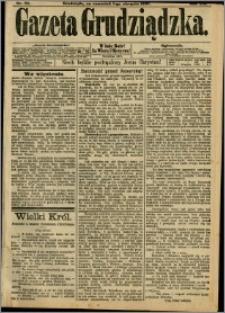 Gazeta Grudziądzka 1907.08.01 R.14 nr 92