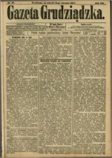 Gazeta Grudziądzka 1907.08.13 R.14 nr 97