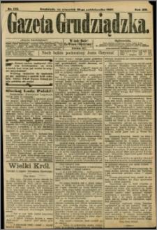 Gazeta Grudziądzka 1907.10.10 R.14 nr 122