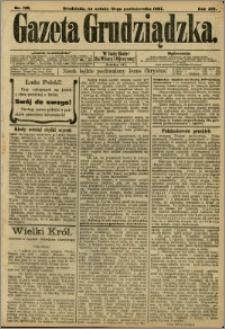 Gazeta Grudziądzka 1907.10.19 R.14 nr 126 + dodatek
