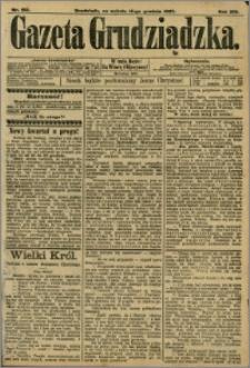 Gazeta Grudziądzka 1907.12.14 R.14 nr 150 + dodatek