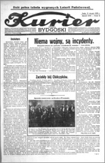 Kurier Bydgoski 1939.01.11 R.18 nr 8
